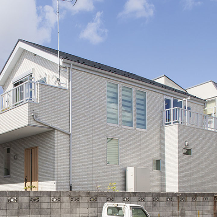 練馬・板橋でZEH仕様の注文住宅づくり