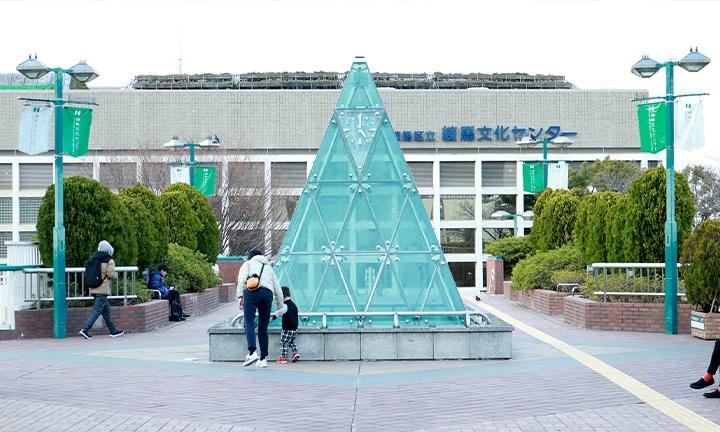 注文住宅の施工範囲:練馬駅前