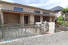 練馬区の注文住宅施工事例:ゆったり暮らせる平屋建ての家