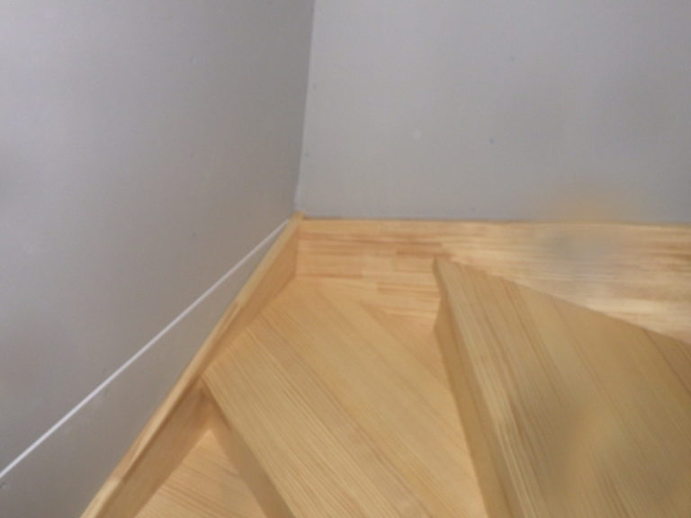 階段の勾配
