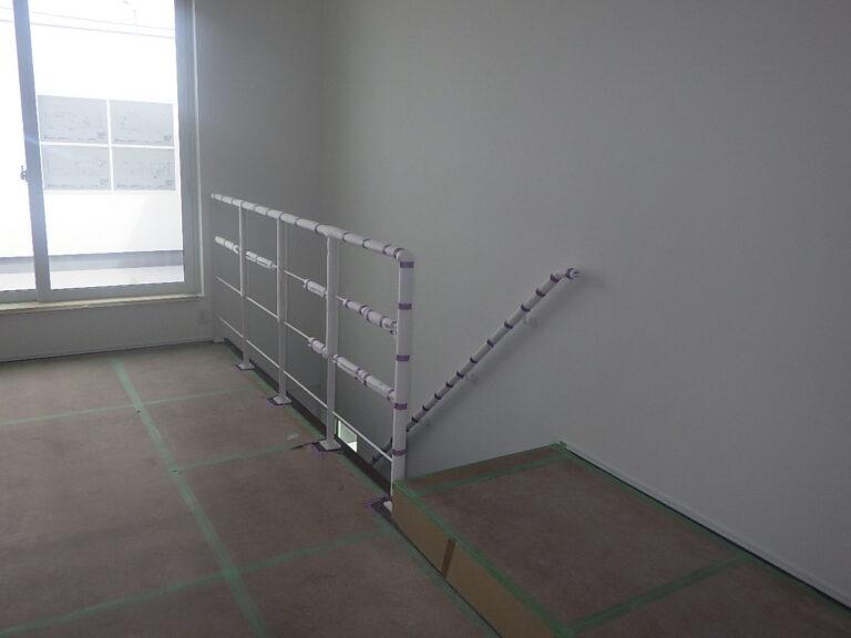 練馬区富士見台 N邸の珍しい工事