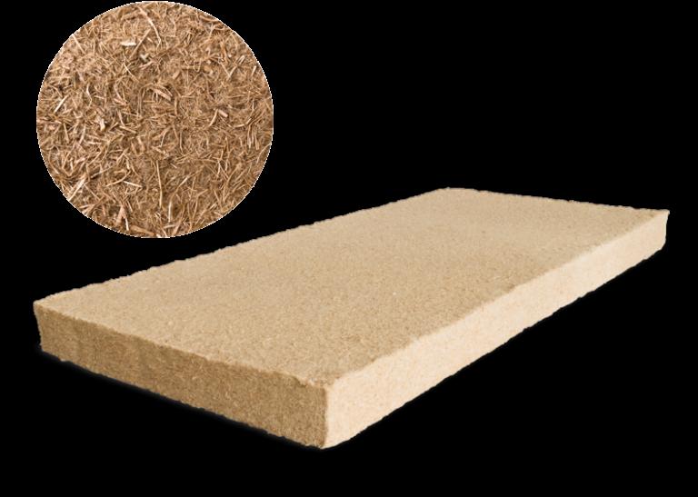 木材だけではなく、木繊維を住宅に使ってみませんか?
