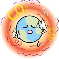 台風の増加と地球温暖化の関係